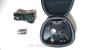 XboxOneエリートの専用ケース