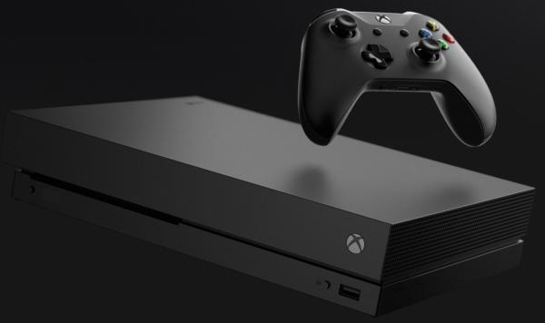 XboxOneX ロード比較