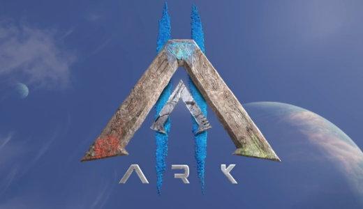 Ark II【動画】