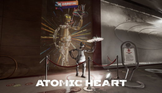 Atomic Heart【動画】
