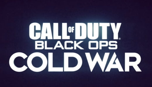 Call of Duty: Black Ops Cold War【動画】