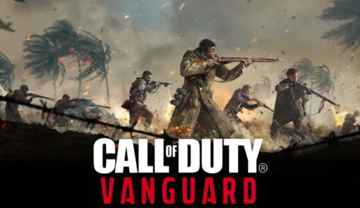 Call of Duty: Vanguard (コール オブ デューティ ヴァンガード)【動画】