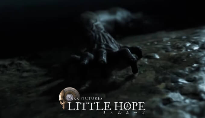 THE DARK PICTURES: LITTLE HOPE リトル・ホープ 動画 まとめ