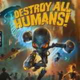 Destroy All Humans! 動画 まとめ