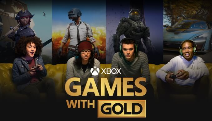 Game with Gold まとめ
