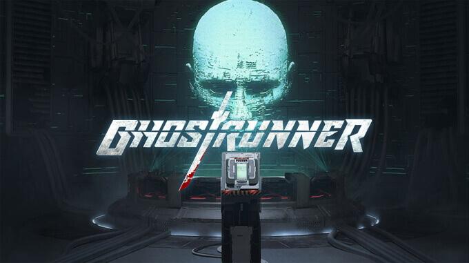 Ghostrunner 動画 まとめ