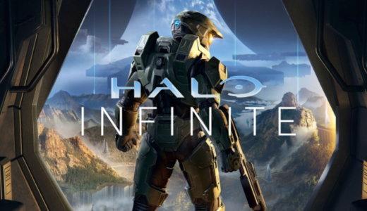 Halo Infinite【動画】