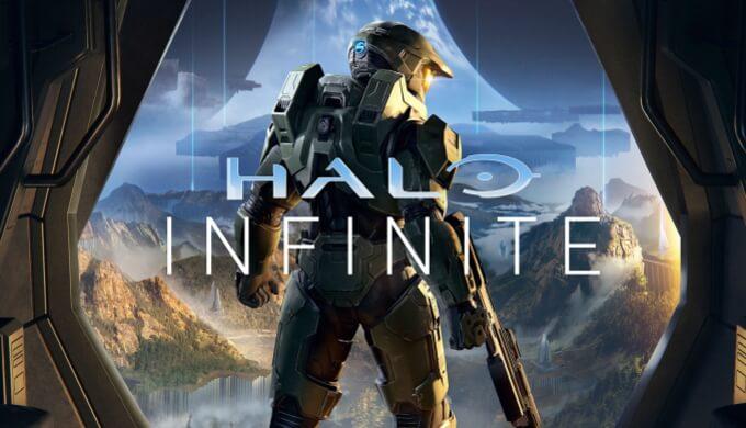Halo Infinite 動画