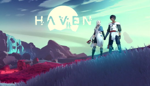 Haven【動画】