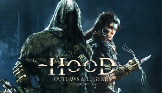 Hood:Outlaws&Legends【動画】
