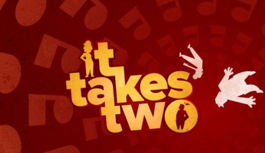 It Takes Two【動画】