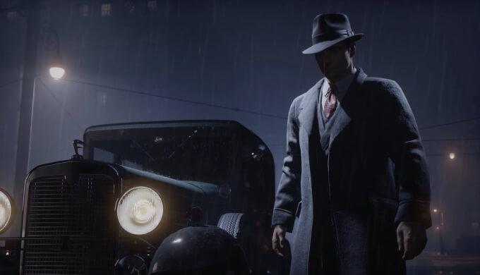 Mafia: Trilogy 動画 まとめ