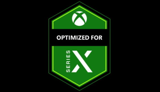 Optimized for Xbox Series Xとは?