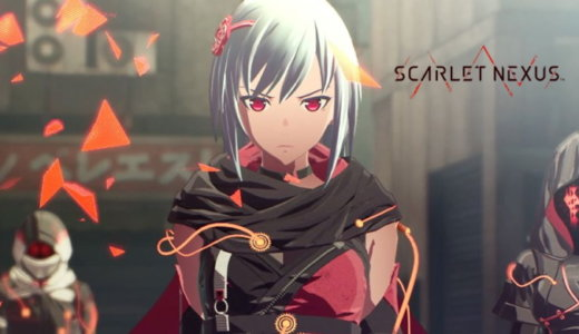 SCARLET NEXUS【動画】