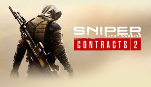 Sniper Ghost Warrior Contracts 2【動画】