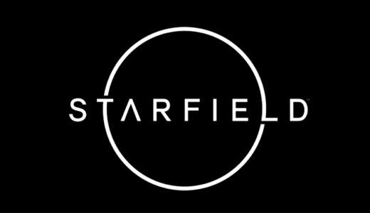Starfield (スターフィールド)【動画】