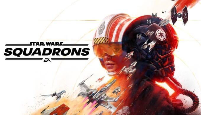 Star Wars:スコードロン Xbox 動画 まとめ