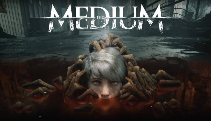 The Medium 動画 まとめ