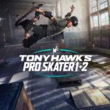 Tony Hawk's Pro Skater 1+2 動画まとめ