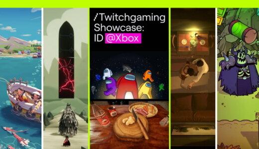 twitchgaming showcase: ID@Xbox まとめ (20210327)