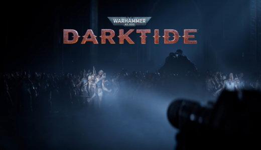Warhammer 40,000: Darktide【動画】