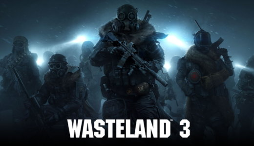 Wasteland 3【動画】