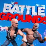 WWE 2K バトルグラウンド 動画 ムービー まとめ